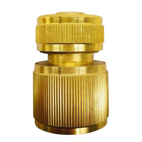 Westminster Alloy Hose Connector