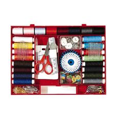 Craftwise Sewing Box 196 Piece