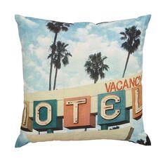 Living & Co Palm Springs Cushion Motel 2