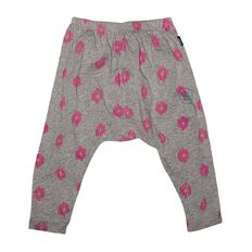 Bonds Baby Girl Slouch Pants