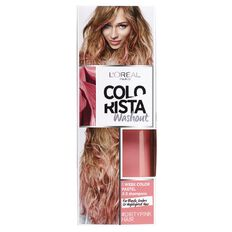 L'Oreal Paris Colorista Wash Out Dirty Pink