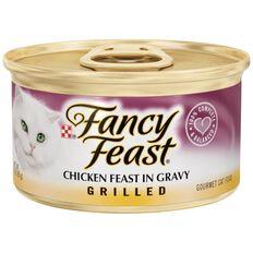 Fancy Feast Grilled Chicken 85g