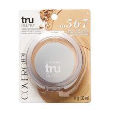 Covergirl Trublend Pressed Powder 4 (Med) 11g
