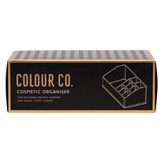 Colour Co. Cosmetic Organiser