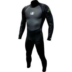 Body Glove Men's Full Wetsuit