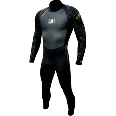 Body Glove Men's Full Wetsuit