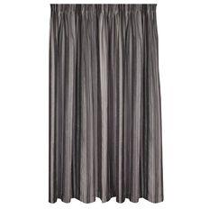 Maison d'Or Curtains Thorndon Slate
