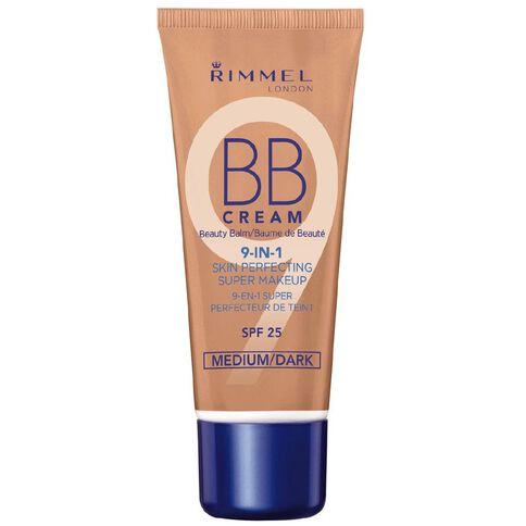 Rimmel BB Cream Primer Medium Dark