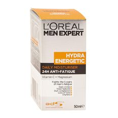 L'Oreal Paris Men Expert Hydra Energetic Moisturiser