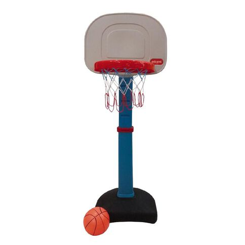 Active Intent Kids' Basketball Stand