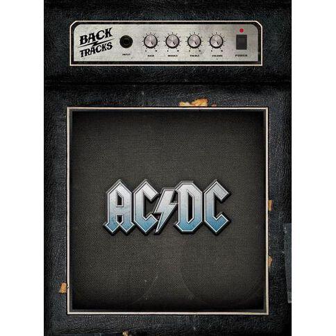 Backtracks by AC/DC CD/DVD