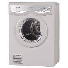 Daewoo Tumble Dryer 6kg