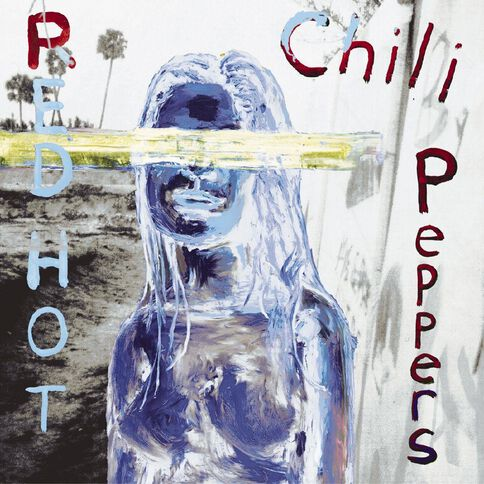 By the Way CD by Red Hot Chili Peppers 1Disc