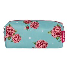 Colour Co. Toiletry Bag Pencil Case Rose Small