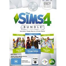 PC Games The Sims 4 Expansion Bundle 7