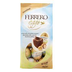 Ferrero Rocher Eggs Hazelnut 100g