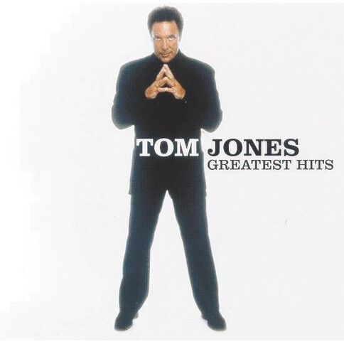 Greatest Hits CD by Tom Jones 1Disc