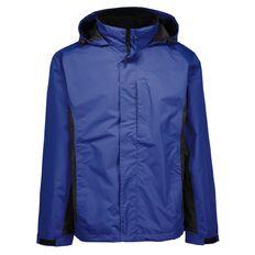 Active Intent Men's 3-in-1 Outdoor Jacket