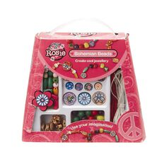 Lil Rosie Bohemian Beads Set