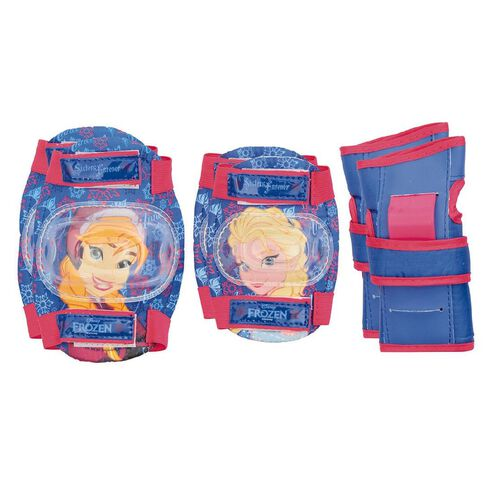 Frozen Pad Set