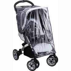 Mother's Choice Universal Stroller Rain Cover