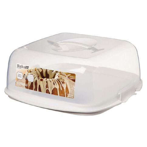 Sistema Bake It Cake Box 8.8L