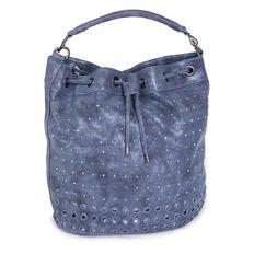 Amber Hill Revina Tote Handbag Sky Limited Edition