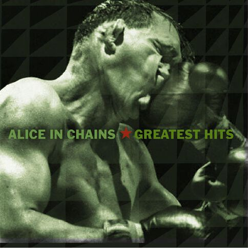 Greatest Hits CD by Alice In Chains 1Disc