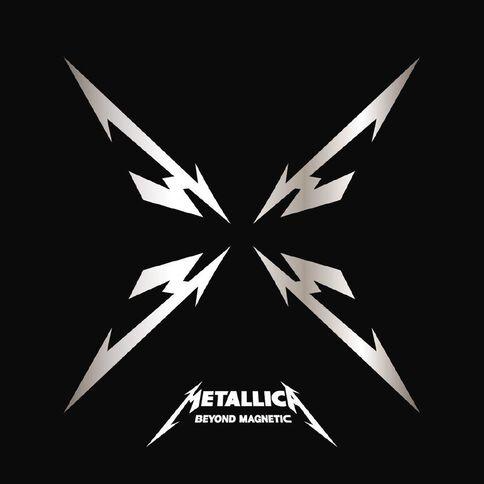 EP Metallica - Beyond Magnetic EP
