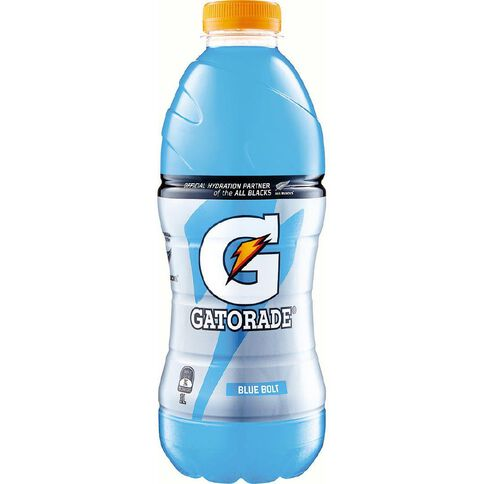 Gatorade Blue Bolt 1L