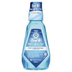 Oral-B Pro Health Multi Protection Mouth Rinse 500ml