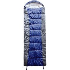 Navigator South All Seasons Sleeping Bag Hooded Large