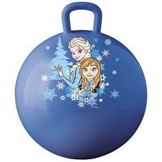 Frozen Hopper Ball