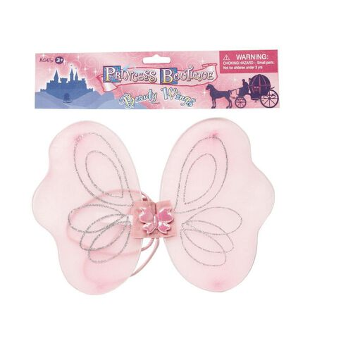 Princess Boutique Magic Wing