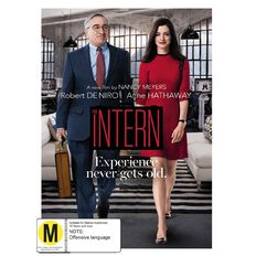 The Intern DVD 1Disc