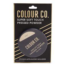 Colour Co. Super Soft Touch Pressed Powder Light
