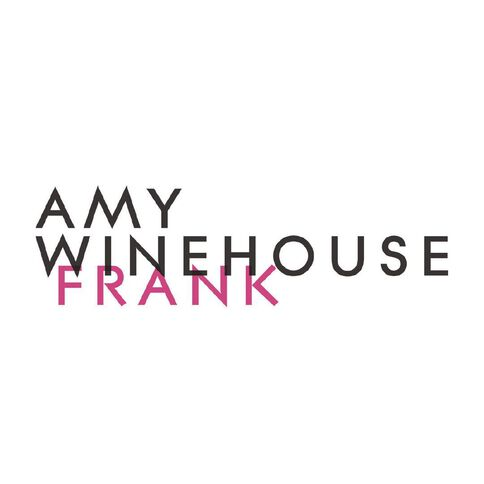 Frank (Deluxe Edition) CD by Amy Winehouse 2Disc
