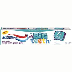Macleans Big Teeth Paste 63g