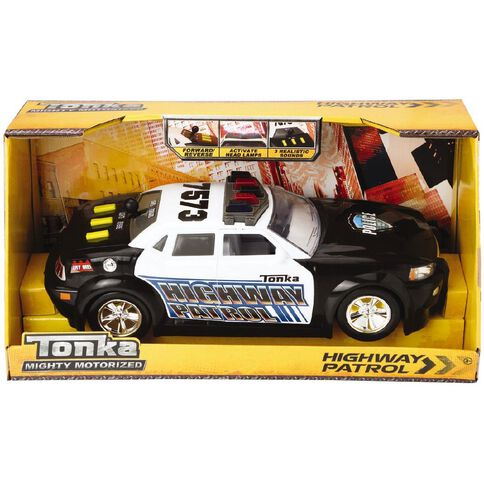 Tonka Mighty Motorised Assorted