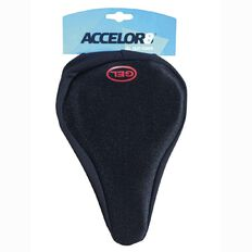 Accelor8 Gel Seat Cover