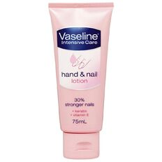 Vaseline Hand and Nail Lotion 75ml