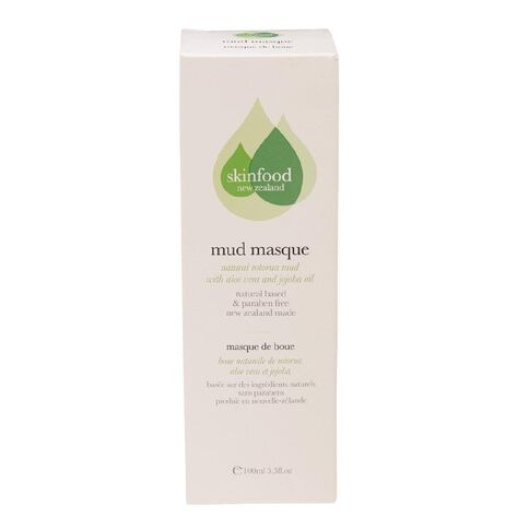 Skinfood Facial Mud Masque 100ml