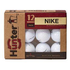 Nike Reclaimed Golf Balls 12 Pack