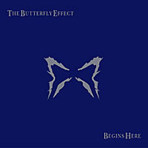 CD The Butterfly Effect Begins Here