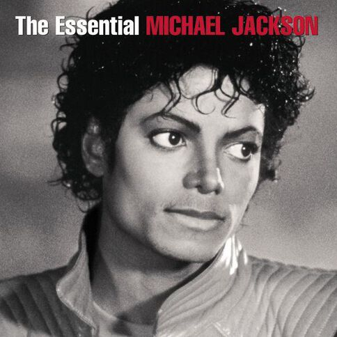 The Essential CD by Michael Jackson 2Disc
