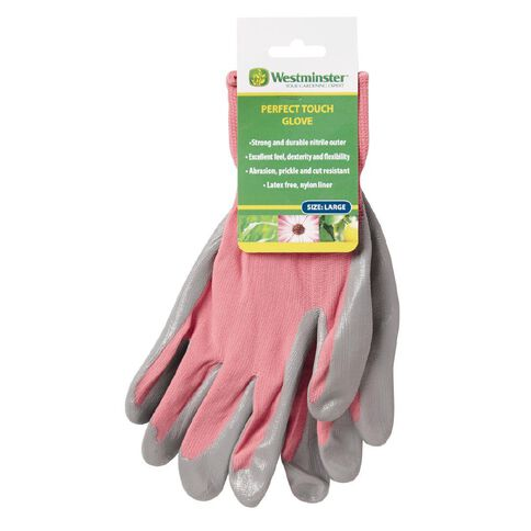 Westminster Perfect Touch Glove Large