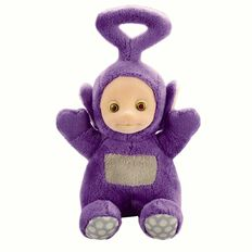 Teletubbies Super Soft Plush Character 15cm Assorted