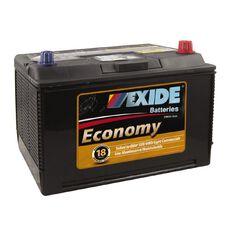 Exide Economy Commercial Battery LMN70ZZL
