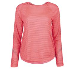 Active Intent Women's 2-in-1 Long Sleeve Layered Top