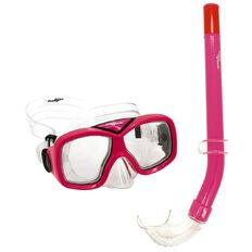 Aqua Splash Youth Mask Snorkel Set